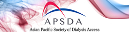 Asian Pacific Society of Dialysis Access